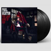 THE LAST KING OF POP [LP]