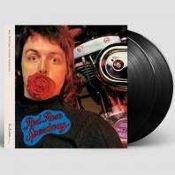 RED ROSE SPEEDWAY [180G LP]