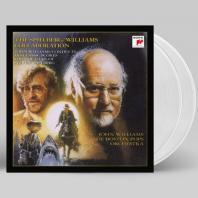 THE SPIELBERG/WILLIAMS COLLABORATION [존 윌리엄스 & 스필버그 콜라보레이션] [180G CLEAR LP]
