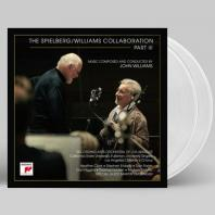 THE SPIELBERG/WILLIAMS COLLABORATION PART 3 [존 윌리엄스 & 스필버그 콜라보레이션 3집] [180G CLEAR LP]