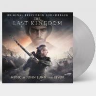 THE LAST KINGDOM [라스트 킹덤] [180G SILVER LP]