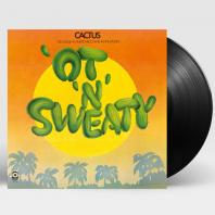 OT N SWEATY [180G LP]