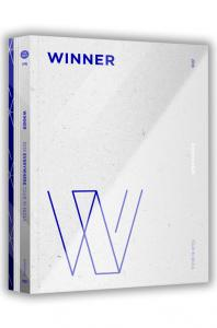 WINNER(위너) - 2018 EVERYWHERE TOUR IN SEOUL [2DVD+MD]