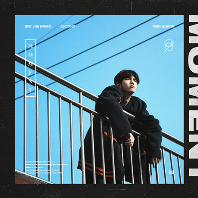 KIM JAE HWAN(김재환) 미니 2집 - MOMENT [DAY Ver / NIGHT Ver]