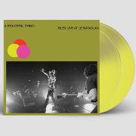A BEAUTIFUL THING: IDLES LIVE AT LE BATACLAN [NEON GREEN LP] [한정반]