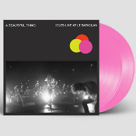 A BEAUTIFUL THING: IDLES LIVE AT LE BATACLAN [NEON PINK LP] [한정반]