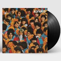 ALVVAYS [LP]