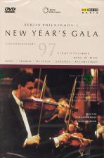 NEW YEAR`S GALA 97/ CLAUDIO ABBADO [1997 신년 갈라 콘서트]