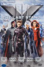 엑스맨 3: 최후의 전쟁 [X-MEN: THE LAST STAND] [14년 5월 폭스 엑스맨 데이즈 오브 퓨쳐 패스트 개봉기념 프로모션] [1disc]
