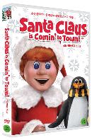 산타 할아버지 오시네 [SANTA CLAUS IS COMIN` TO TOWN!]