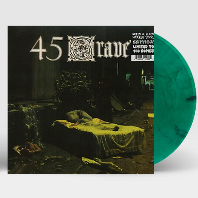 SLEEP IN SAFETY [GREEN & BLACK MARBLE LP] [한정반]