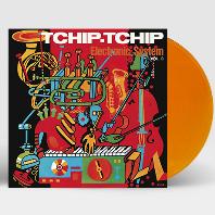 TCHIP TCHIP VOL.3 [GOLD/ORANGE LP] [한정반]