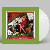 MERRY CHRISTMAS...HAVE A NICE LIFE! [SNOW WHITE LP] [한정반]