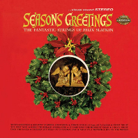 SEASONS GREETINGS/ FELIX SLATKIN [LP]