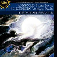 STRING SEXTET/ THE RAPHAEL ENSEMBLE [HELIOS]