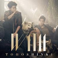 WITH [CD+DVD] [초회한정반 A버전]