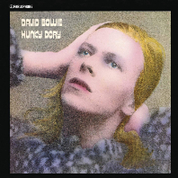 HUNKY DORY [2015 REMASTERED]
