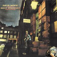 THE RISE AND FALL OF ZIGGY STARDUST AND THE SPIDERS FROM MARS [2012 REMASTERED]