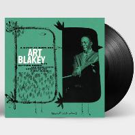 아트 블랭키 퀸텟(ART BLAKEY QUINTET) - A NIGHT AT BIRDLAND VOL.2 [LP] [한정반]*