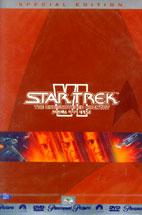 스타트렉 6: 미지의 세계 S.E [STAR TREK 6: THE UNDISCOVERED COUNTRY] [09년 5월 스타트랙 극장판 개봉 기념]
