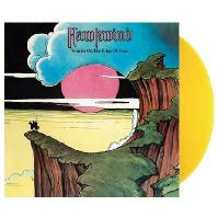 WARRIOR ON THE EDGE OF TIME [LIMITED EDITION] [180G YELLOW LP]