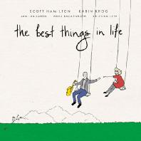 THE BEST THINGS IN LIFE [DIGIPACK]