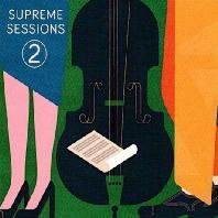 SUPREME SESSIONS 2: MARTEN RECORDINGS [스웨덴 하이엔드 스피커 마르텐 오디오파일 레코딩]