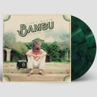 BAMBU: THE CARIBOU SESSIONS [2017 RSD LIMITED EDITION] [GREEN LP]