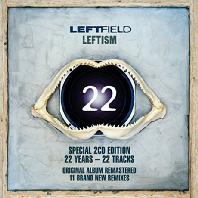 LEFTISM 22 [DIGIPACK]
