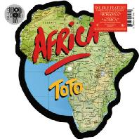 AFRICA [2017 RSD LIMITED EDITION] [PICTURE DISC LP]