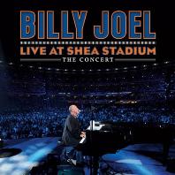 LIVE AT SHEA STADIUM: THE CONCERT [2CD+1DVD]
