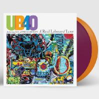 A REAL LABOUR OF LOVE [180G COLOURED LP]