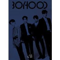 UNB(유앤비) - BOYHOOD [미니 1집]