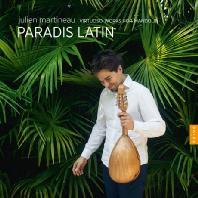 PARADIS LATIN/ JULIEN MARTINEAU [줄리앙 마르티노: 파라다이스 라틴]