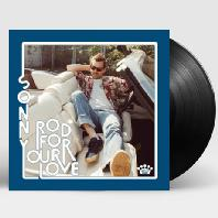 ROD FOR YOUR LOVE [LP]