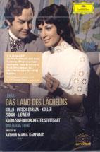 DAS LAND DES LACHELNS/ WOLFGANG EBERT