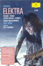 RICHARD STRAUSS/ ELEKTRA/ KARL BOHM