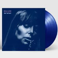 JONI MITCHELL - BLUE [LIMITED] [BLUE LP]