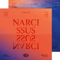 SF9(에스에프나인) - NARCISSUS [미니 6집]