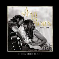 A STAR IS BORN [CD+3 POSTER+PHOTO BOOK] [SPECIAL DELUXE] [스타 이즈 본]
