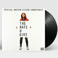 THE HATE U GIVE [더 헤이트 유 기브] [LP]