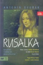 ANTONIN DVORAK/ RUSALKA/ MILADA SUBRTOVA