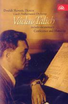 SLAVONIC DANCES/ VACLAV TALICH