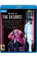 THE BASSARIDS/ KENT NAGANO [헨체: 오페라 <바사리드>| 켄트 나가노] [한글자막]