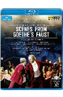 SCENES FROM GOETHE`S FAUST/ DANIEL BARENBOIM [슈만: 파우스트의 장면(오페라버전)| 바렌보임] [한글자막]