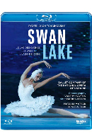 SWAN LAKE/ BALLET OF THE NATIONAL OPERA OF UKRAINE, VALERY KOVTUN [차이코프스키: 백조의 호수 (코브턴 재안무)]