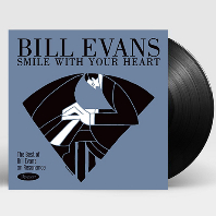 SMILE WITH YOUR HEART: THE BEST OF BILL EVANS ON RESONANCE [180G LP]