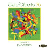 SELECTIONS FROM GETZ/ GILBERTO 76