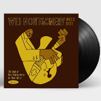 WES`S BEST: THE BEST OF WES MONTGOMERY ON RESONANCE [180G LP]