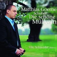 DIE SCHONE MULLERIN/ MATTHIAS GOERNE [SHM-CD] [슈베르트: 아름다운 물방앗간 아가씨 - 괴르네]